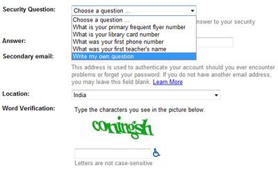 How to Create a free Gmail account | maskosim